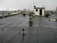 izolace střechy Přerov