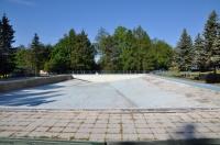Veřejné koupaliště - Jaroměřice nad Rokytnou