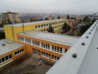 Základní škola Benešova Třebíč