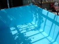 izolace bazénu - Třebíč