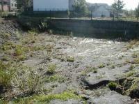 izolace vodní nádrže - Horní Loučky